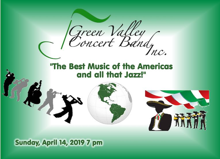 The Best Music of the Americas and all that Jazz!